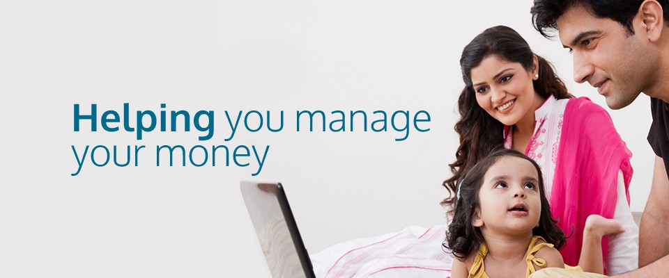 Manage Money Banner